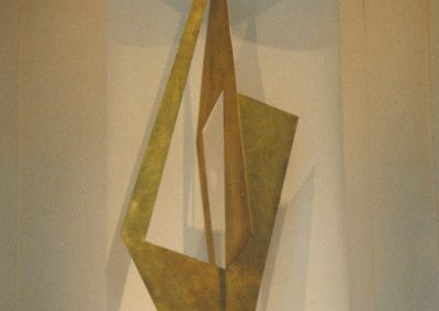 Maquette of Structure, 1957