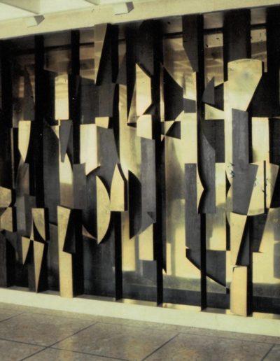 Anascope, 1961, Inspection Académique (formerly the Faculté des Sciences)