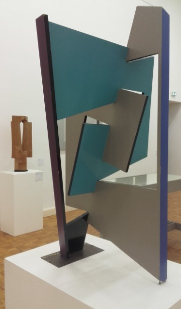 Structure déployée, 1957 – Donated by Suzanne Pellerin