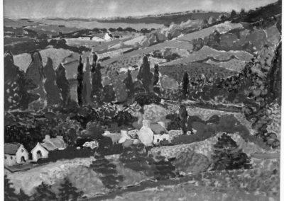 Autour de Châteaulin