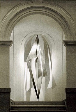 Structure, 1956