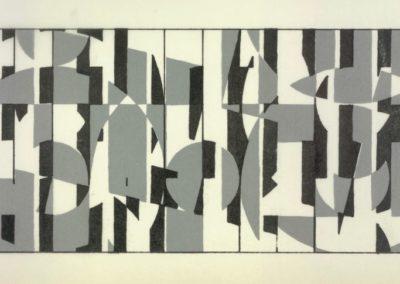 Anascope, tracing, 1961