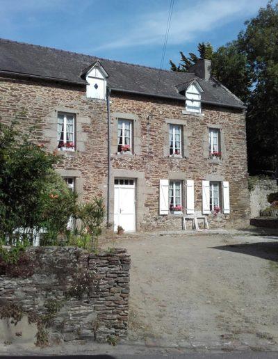 La Forge - Maison Natale de Francis PELLERIN