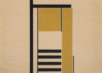 Affiche 1961