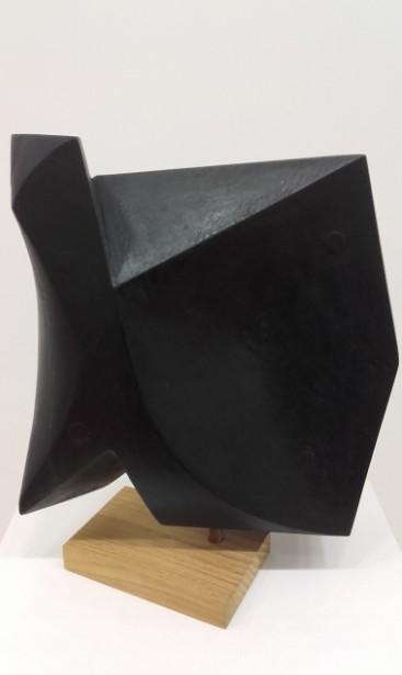 Sculpture en Ronde Bosse - 1984