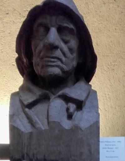 Buste de Marin - 1932