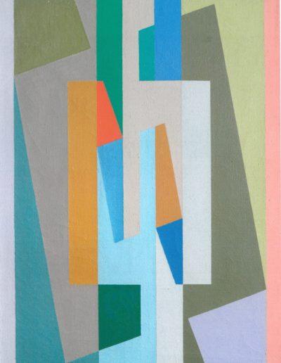 Toile, 1957 – Don des Amis du Musée